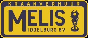 Kraanverhuur Melis Logo