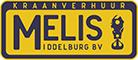 Kraanverhuur Melis Mobile Logo